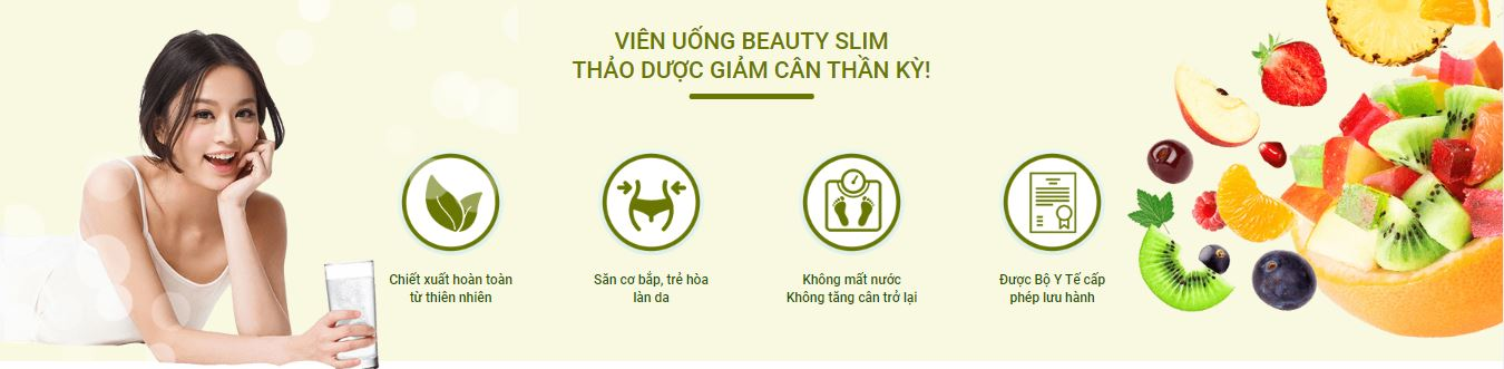 Beauty-Slim-giam-can-la gi