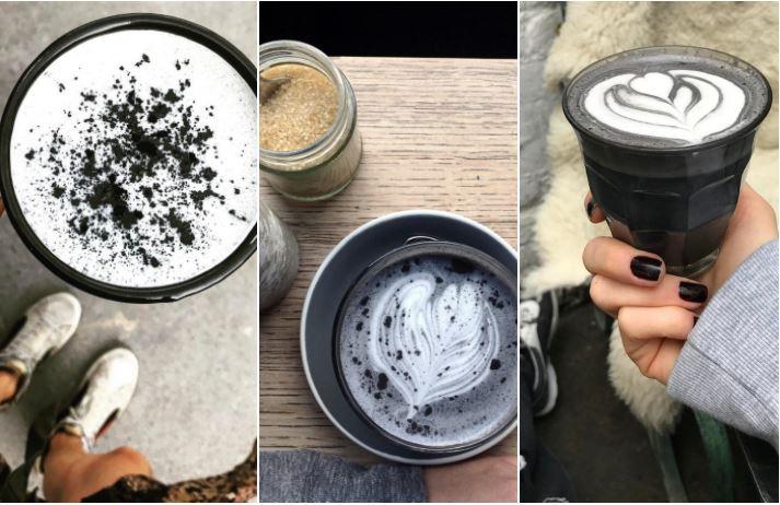 Black Latte giảm cân
