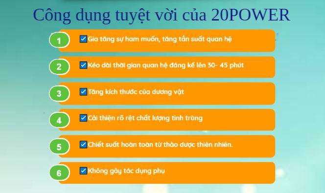 cong-dung-cua-20-power