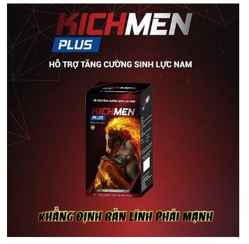 kichmen-plus